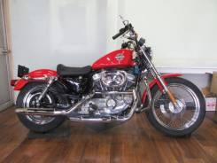 Harley-Davidson Sportster 883 Hugger XLH883, 2000