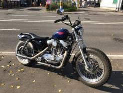 Harley-Davidson Sportster 883 Hugger XLH883, 1994