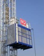 Подъемник строительный SC200