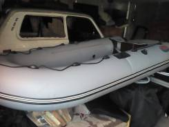 Лодка пвх с мотором
