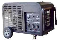 Электростанция-генератор lifan 11 кВт(20 л. с) новый