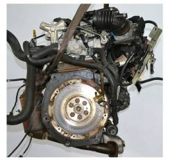 Двигатель 937A1.000к Alfa Romeo 2.0б, 166лс
