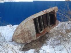 Продам лодку Неман 1(ОБЬ)
