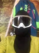 Балаклава снегоходная (флис)