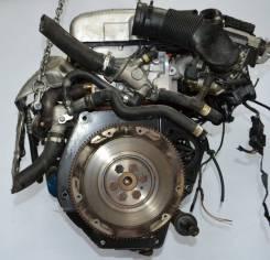 Двигатель AR38501 к Alfa Romeo 1.4б, 103лс