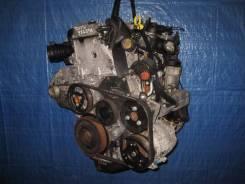 Контрактный двигатель Opel Frontera Omega 2.2 TD Y22DTR Опель Фронтера