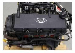 Двигатель A3E к Hyundai, Kia 1.3б, 82лс. Kia Rio, DC A3E. Под заказ