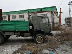 Камаз 53212, 1987