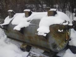 Продам ассенизатор газ