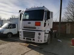 Ford Cargo. тягач, 11 111куб. см., 40 000кг., 4x2