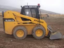 Hyundai HSL850-7A, 2012