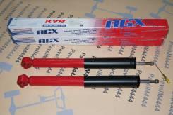 Задние амортизаторы KYB AGX Honda HR-V с регулировкой