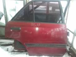 Стекло боковое. Mazda Familia, BG3P, BG3S, BG5P, BG5S, BG6P, BG6R, BG6S, BG6Z, BG7P, BG8P, BG8R, BG8RA, BG8S, BG8Z