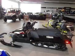 Yamaha Viking 540 V, 2017