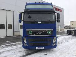 Volvo FH 13, 2012