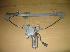 Стеклоподъёмник передний левый Daewoo Espero KLEJ / C20LE