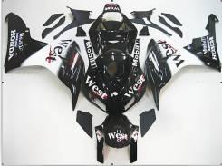 Пластик новый комплект на Honda CBR 1000 RR 06-07