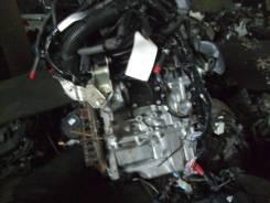 Двигатель DAIHATSU MIRA E:S G477697