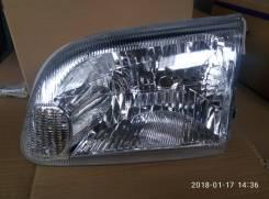 Фара. Toyota Hiace, KZH120G, KZH126G, LH125, LH129V 1KZTE, 3L