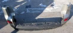 Бампер. Mitsubishi Outlander, CW5W, CW6W
