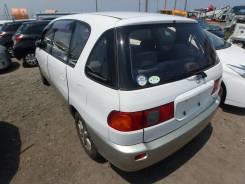 Дверь левая задняя, 056, Toyota Ipsum SXM15, #XM1#