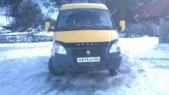 ГАЗ 322132, 2006