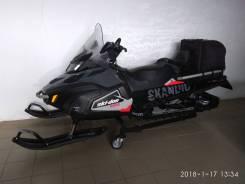 BRP Ski-Doo Skandic WT 900, 2016