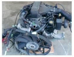 Двигатель 46D к Land Rover 4.6б, 224лс. Land Rover Range Rover, P38A M51D25. Под заказ