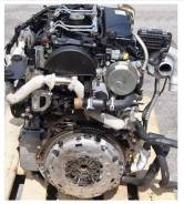 Двигатель LJ46G к Jaguar 2.2тд, 155лс