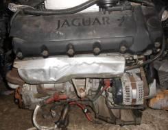 Двигатель в сборе. Jaguar S-type AJ8FT. Под заказ