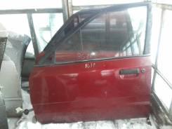 Крепление двери. Mazda Familia, BG3P