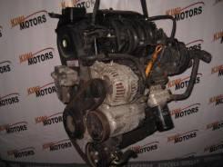 Контрактный двигатель Audi A3 VW Golf Bora Skoda Octavia 1.6i BFQ BSE