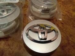 """Оригинальный колпачек для литых дисков Toyota 16"""", 17"""", 18"""""""