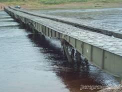 ТММ-3 - тяжёлый механизированный мост.