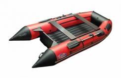 Моторная лодка ПВХ Zefir 3600