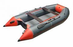 Моторная лодка ПВХ Zefir 3600 XL