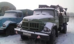 ЗИЛ 130, 2001