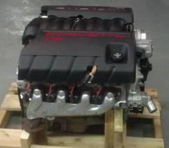 Контрактный двигатель в сборе из Европы на Chevrolet в Москве