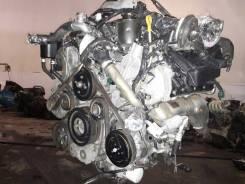 Контрактный двигатель в сборе на Infiniti в Москве