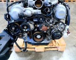 Контрактный двигатель в сборе на Lexus в Москве