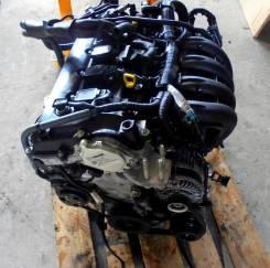 Двигатель в сборе. Mazda: BT-50, CX-9, Mazda3, RX-7, Mazda6, Demio, RX-8, Tribute, CX-7, CX-5 WLAA, CAY1, CAY5, CAY6, CYC4, L3VE, L5VE, LF17, LF5H, LF...
