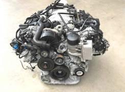 Контрактный двигатель в сборе на Mercedes-BENZ в Москве