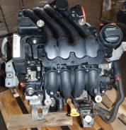 Двигатель в сборе. Skoda: Octavia, Rapid, Superb, Yeti, Fabia, Roomster Двигатели: BCA, BGU, BLF, BLR, BLRBLYBVYBVZ, BLX, BSE, BSF, BUD, BVX, BVY, BWA...