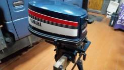 Yamaha 5CS 6E3