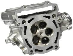 Головка двигателя ГБЦ Yamaha YZ250F
