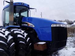 New Holland, 2008