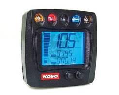 Цифровая ЖК панель приборов Koso