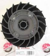 Вентилятор охлаждения крыльчатка Honda Dio