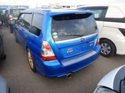 Выхлопная система. Subaru Forester, SF5, SG, SG5