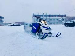 BRP Ski-Doo Summit X, 2008